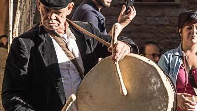 sardinian music